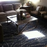 Butte West Welding Furniture 5