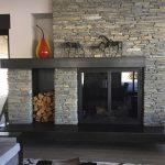 Butte West Welding Fireplace 3
