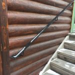 Butte West Welding Railing 24